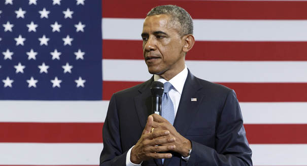 barack obama last speech