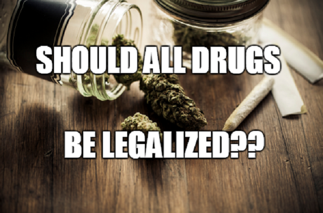 a case against the legalization of drugs the michigan review a case against the legalization of drugs