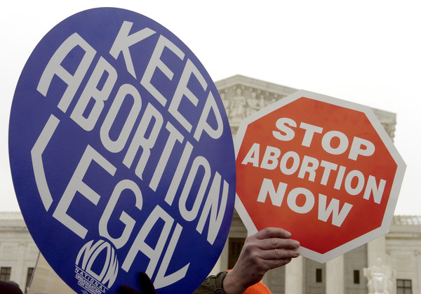 the topic of abortion The recent midterm elections returned a mixed but ominous report on abortion rights on the one hand, the various personhood amendments, making a fertilized egg equal to a woman, mostly failed on.