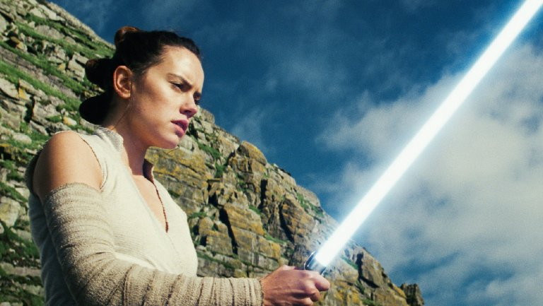 China Box Office: 'The Last Jedi' Opened Soft at Only $28.7-M